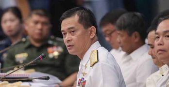 No insubordination in seeking guidance on frigate CMS ( Former Navy chief )