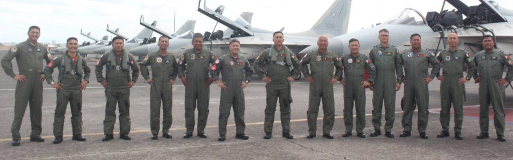 After a long absence, the Philippine Air Force resumes the Sanay Sibat Exercise, an Air Defense Exercise involving our FA-50PH and S-211 aircraft.