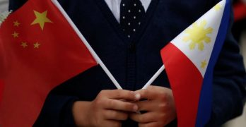 China won't ask PH for natural resources as loan collateral: Official