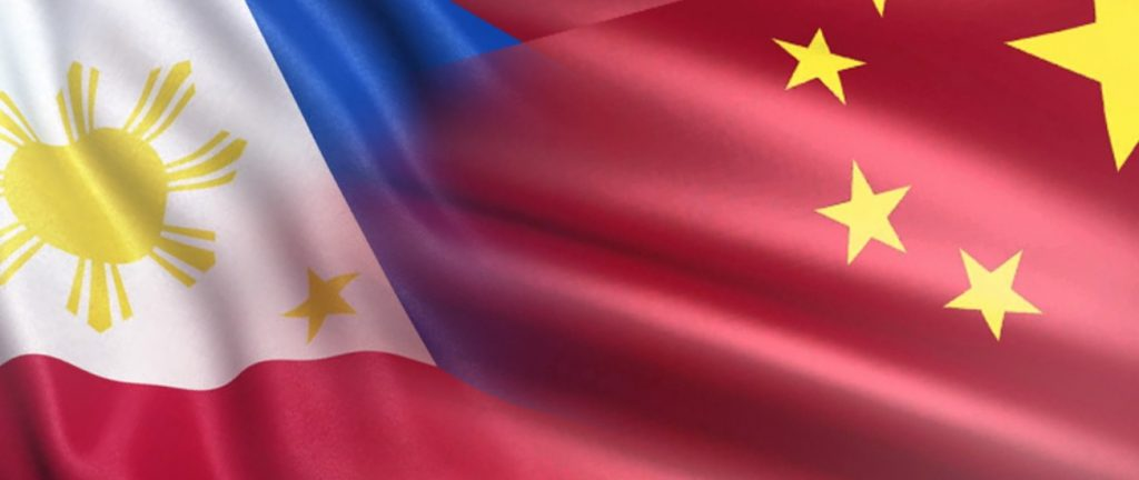 The customs agencies of the Philippines and China agree on data exchange