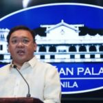 Roque explains remarks vs China in 2015