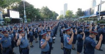 Pimentel wants the Philippine National Police to get training from foreign experts
