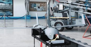 Confirmed: The ScanEagle UAS that the Philippine Air Force acquired is actually the newer ScanEagle 2