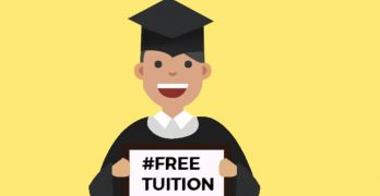 Solon to CHED: Fast-track free college implementation ( free tuition law )