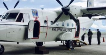 2 new light lift planes to boost Armed Forces Of The Philippines capability