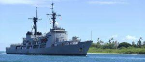 47-Ship RIMPAC Exercise Kicks Off Tomorrow