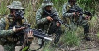 AFP: Focused-military ops vs. NPA 'successful'