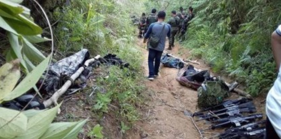 Armed Forces Of The Philippines Admits Soldiers Fired First At Cops In Samar Misencounter
