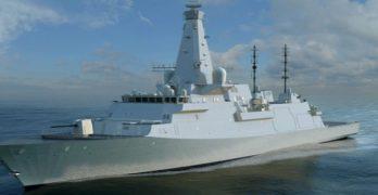 Here comes the Hunter: BAE awarded $35bn SEA 5000 Future Frigate contract