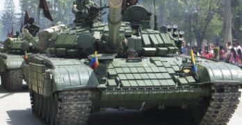 Laos will Purchase T-72B1 MBT from Russia