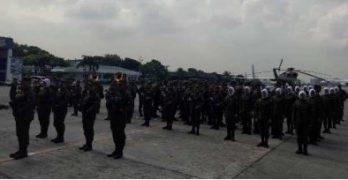 PH Army deploys additional troops for Marawi rehab