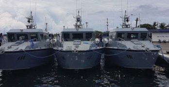 Philippine Navy To Receive 3 More Missile-Ready Multi-Purpose Attack Crafts Under Horizon 1 Phase