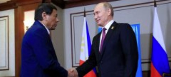 Russia to send first designated defense attaché to PH