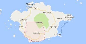 Troops, Abu Sayyaf bandits clash anew in Basilan