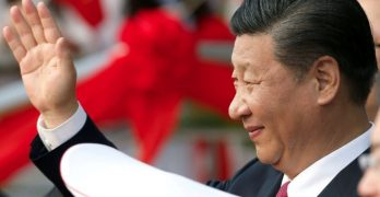 Xi tells US: China won't give up 'even one inch' of territory