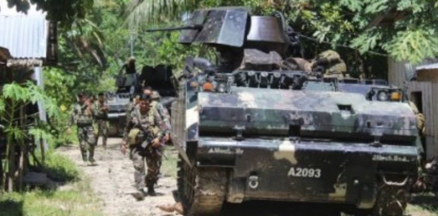 13 BIFF, 2 soldiers killed in Maguindanao fighting