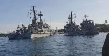 4th PN-RAN Maritime Security Activity continues in Tawi-Tawi