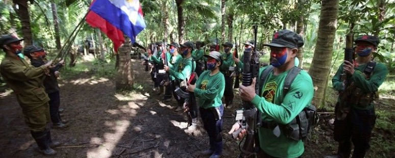 Army kills 3 NPA rebels in North Cotabato encounter