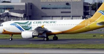 CebPac to convert passenger aircraft into freighter plane