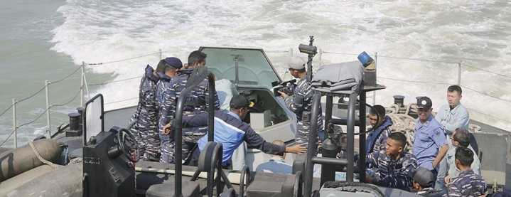 Indonesia reveals details of Chinese sensors installed onboard KCR-60M vessels