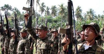 MILF fighters need to undergo process to join PNP