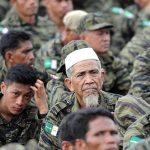 MNLF leader, companion, slain in North Cotabato attack