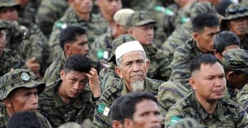 MNLF leader, companion, slain in North Cotabato attack
