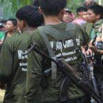 NPA attacks Army detachment in ComVal town