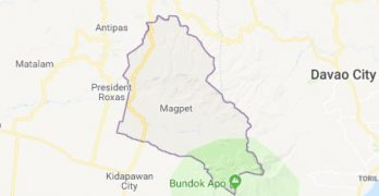 North Cotabato village chair survives ambush