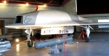 Okhotnik Drone to Serve as Prototype for Russia's Sixth Generation Fighter Jet