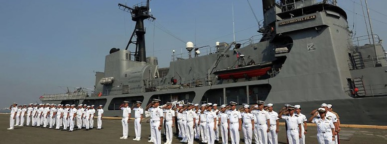 PH Navy contingent to join global naval drills