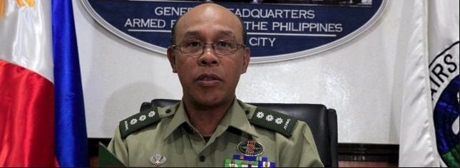 Samar misencounter report out in 2 weeks AFP