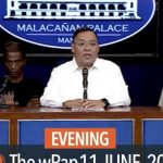 US-China trade war has 'some effect' on PH: Roque
