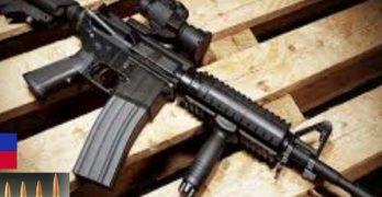 DND earmarks P90-M for M-16 bullets