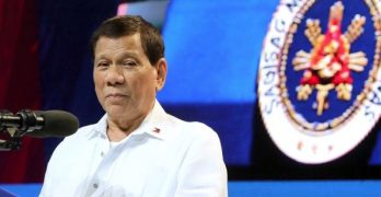 Duterte looks for choppers Jordan pledged