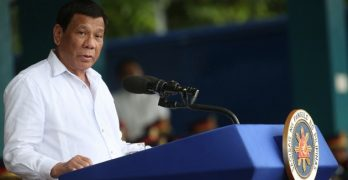 Duterte to accept US offers for AFP if done 'in good faith'