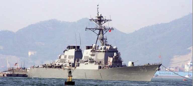 If China invades Philippine-occupied island in disputed sea, US says it will help ally