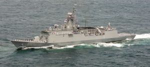 Navy to get bulk of projects in 2nd phase of AFP modernization