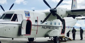 PAF allots P24-M for spare parts of 2 light-lift aircraft