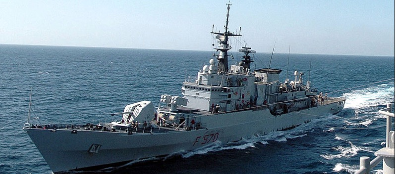 PH Navy now capable of engaging 'surface targets'