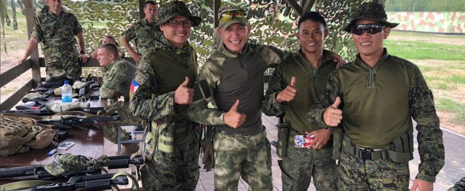 PH troops compete at International Army Games in Belarus