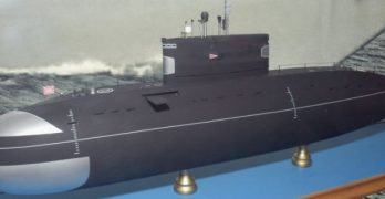 Philippine Government considers Russian loan to support submarine procurement