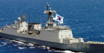 South Korea deploys warship to Libya after kidnapping of foreign engineers