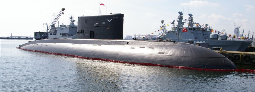 3 other nations willing to supply diesel-electric submarines to PH