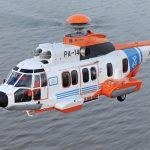​Philippine coast guard orders single H145