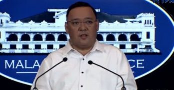 Gov't wants PH-China WPS deal sealed before PRRD term ends