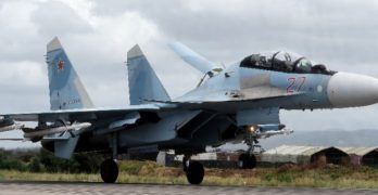 US hits China with sanctions for buying Russian fighter jets and missiles