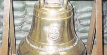 Balangiga bells to be returned December