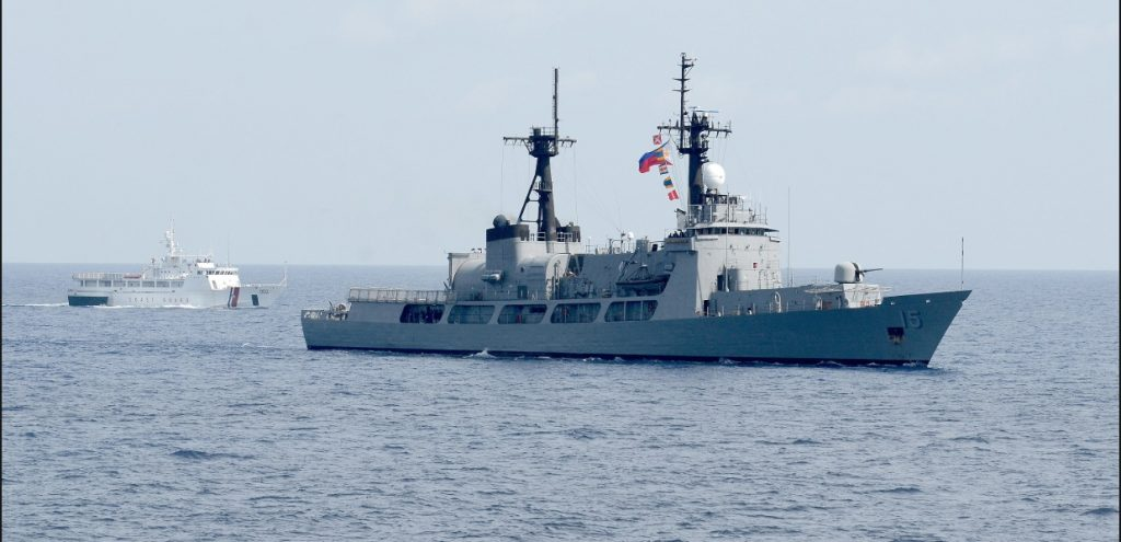 Damaged BRP Gregorio del Pilar to be operational soon
