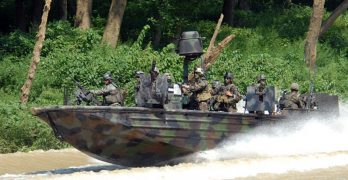 PHILIPPINE MARINES TENDERING FOR 16 NEW FIBREGLASS SPEEDBOATS